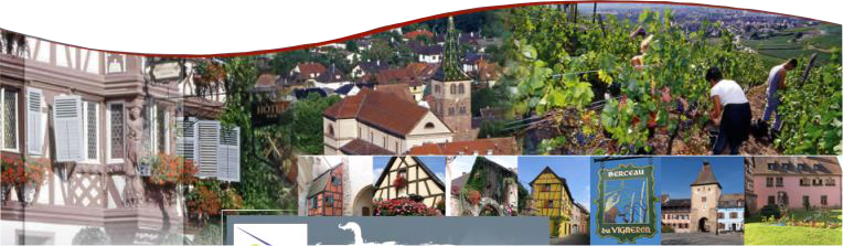 Turckheim (68)